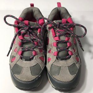 Other - Outdoor girls hiking shoes